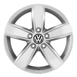 Volkswagen 17 Corvara Wheels | VW Service and Parts