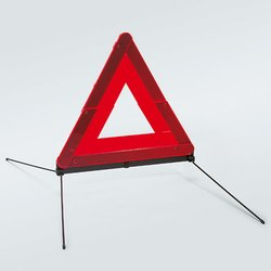 Volkswagen Warning Triangle | VW Service and Parts