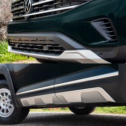 Volkswagen Atlas Basecamp™ Styling Components | VW Service and Parts