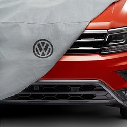 Volkswagen Custom Car Covers | VW Service and Parts