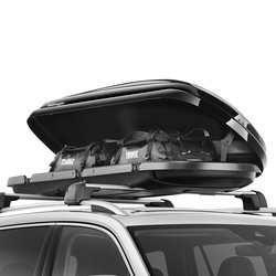 Volkswagen Cargo Box Carrier Attachment | VW Service and Parts