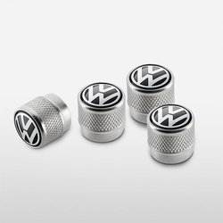 Volkswagen Valve Stem Caps | VW Service and Parts