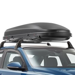 Volkswagen Cargo Box Attachment | VW Service and Parts