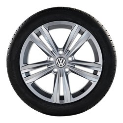 Volkswagen 17 Trenton Wheels | VW Service and Parts