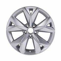 "Volkswagen 18"" Prisma Wheel | VW Service and Parts"