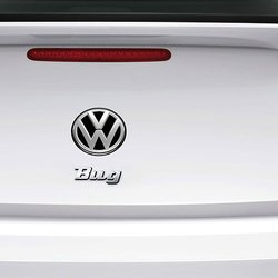 Volkswagen Nickname Badges | VW Service and Parts