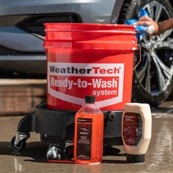 Volkswagen TechCare® Car Cleaning Products | VW Service and Parts