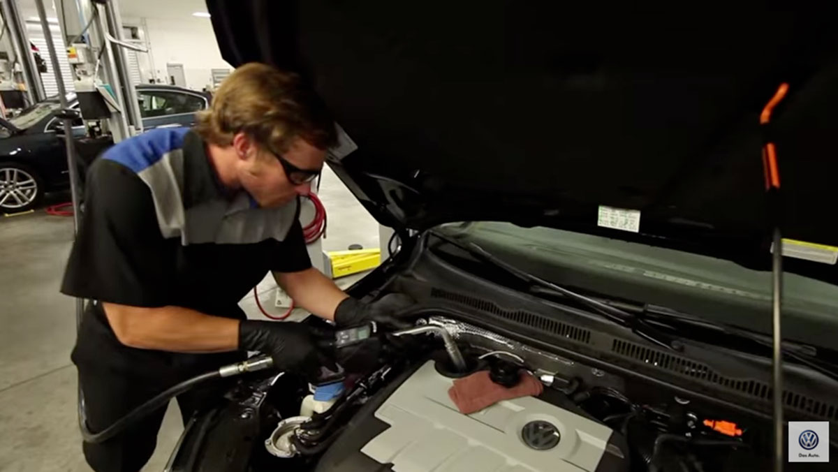 What Engine Oil Do I Use?