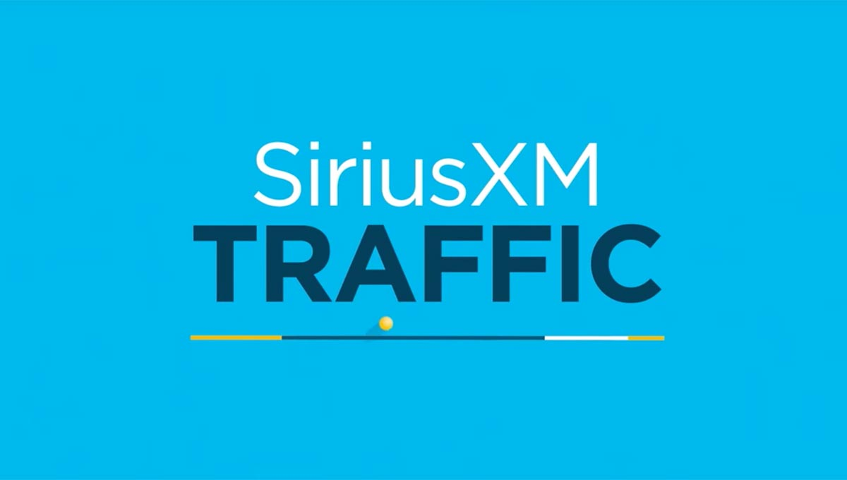 SiriusXM Traffic Benefits | VW Service and Parts Videos