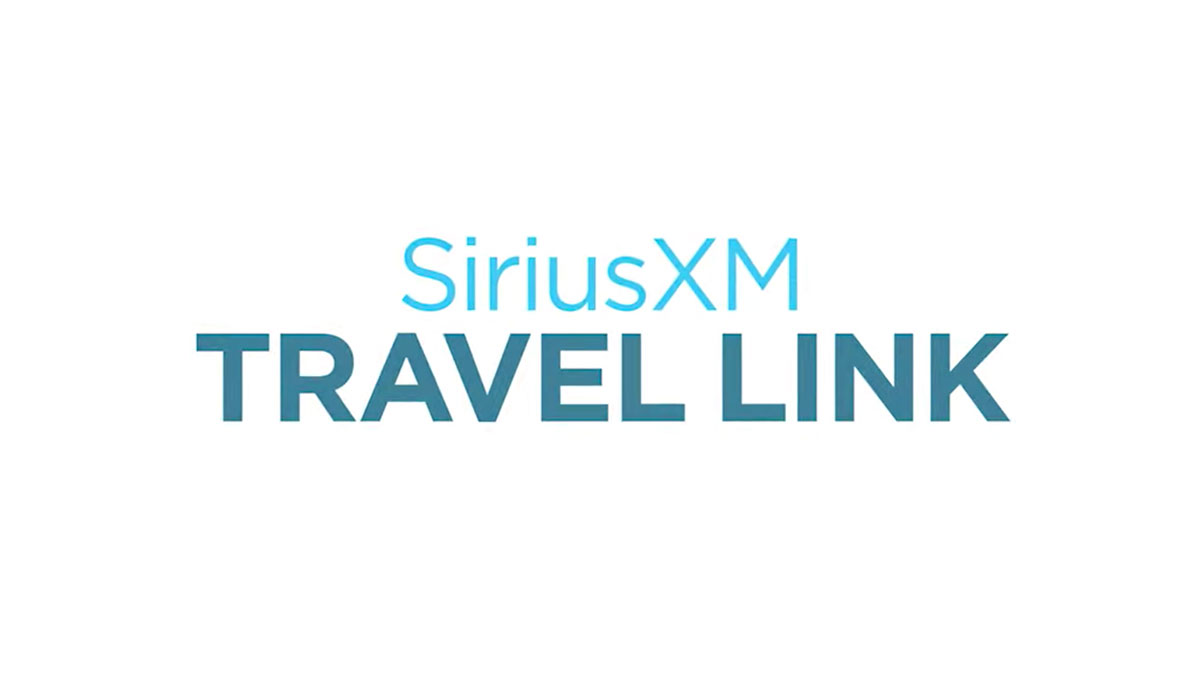 SiriusXM Travel Link Benefits | VW Service and Parts Videos